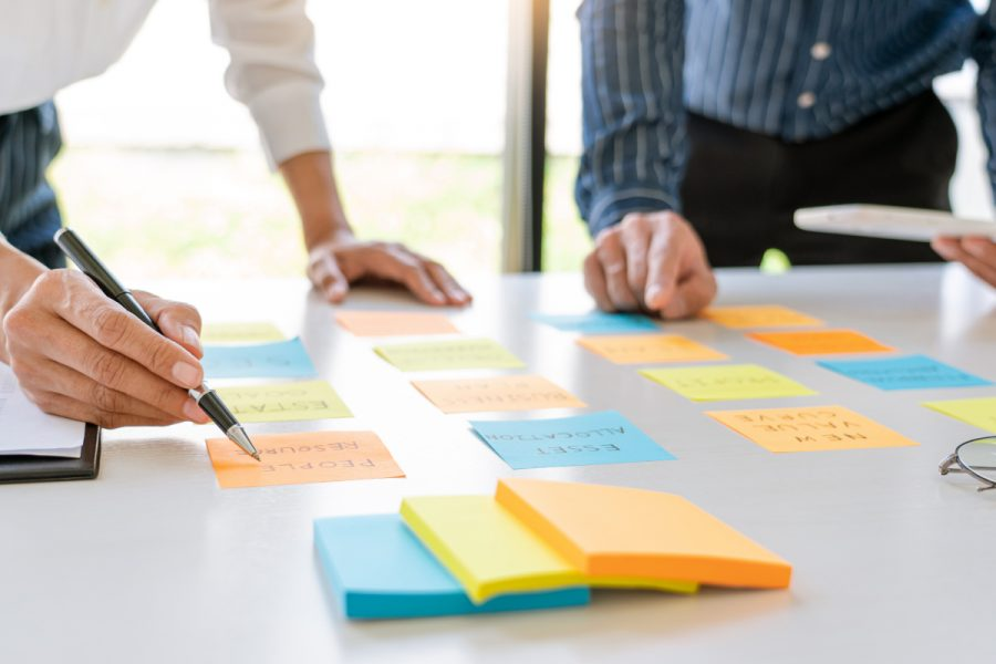 Key takeaways from the BIORECOVER Circular Value Proposition Design Workshop